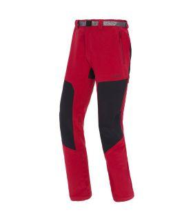 Pantalones Trangoworld Mourelle Hombre Rio Red. Oferta y Comprar online