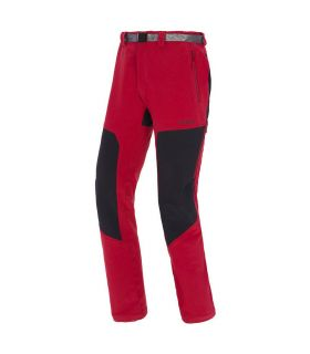 Pantalones Trangoworld Mourelle Hombre Rio Red