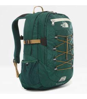 Mochila The North Face Borealis Classic Verde. Oferta y Comprar online