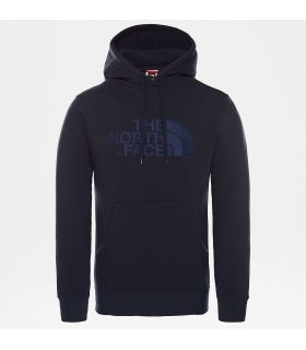 Sudadera The North Face Drew Peak Hombre Urban Navy. Oferta y Comprar online
