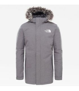 Parka The North Face Zaneck Hombre Gris