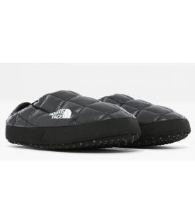 Zapatillas The North Face Tent Mule V Mujer Negro