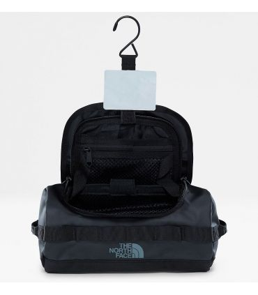 Neceser The North Face Base Camp Canister Negro