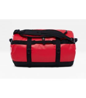 Bolso The North Face Base Camp Duffel S Rojo