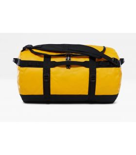 Bolso The North Face Base Camp Duffel S Summit Gold