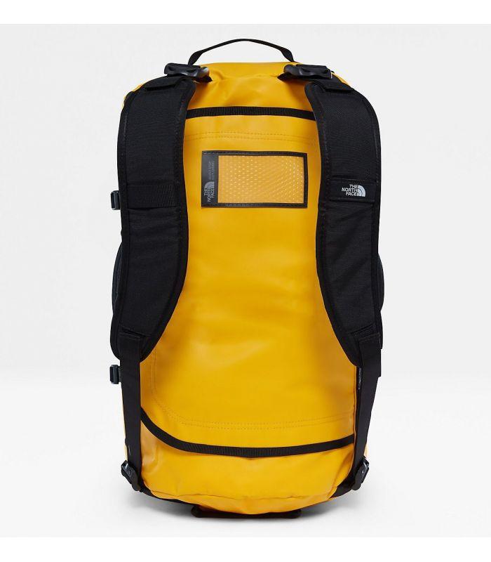 Compra online Bolso The North Face Base Camp Duffel S Summit Gold en oferta al mejor precio