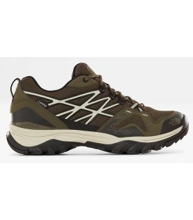 Zapatillas The North Face Hedgehog Fastpack Gtx Hombre New Taupe Green. Oferta y Comprar online