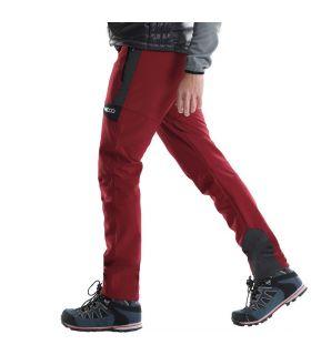 Pantalones +8000 Nordmore 19I 621 Hombre Sandalo. Oferta y Comprar online