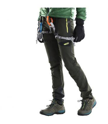 Pantalones +8000 Nordmore 19I 830 Hombre Militar