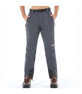 Pantalones +8000 Zermatt 19I 084 Mujer Antracita. Oferta y Comprar online
