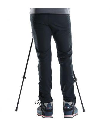 Pantalones +8000 Tourrat 005 Hombre Negro