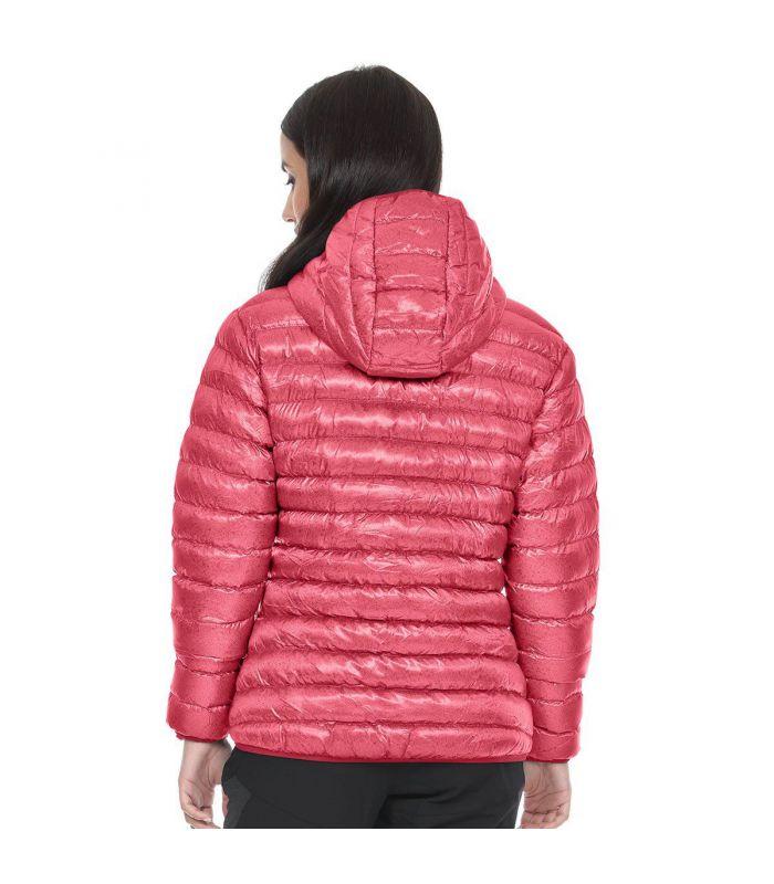 Compra online Chaqueta +8000 Gurla 19I 355 Mujer Geranio en oferta al mejor precio