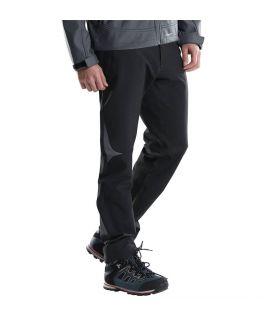 Pantalones +8000 Espigol 005 Hombre Negro. Oferta y Comprar online