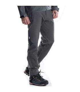 Pantalones +8000 Espigol 084 Hombre Gris. Oferta y Comprar online