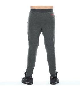 Pantalones +8000 Badet 18I Hombre Negro. Oferta y Comprar online