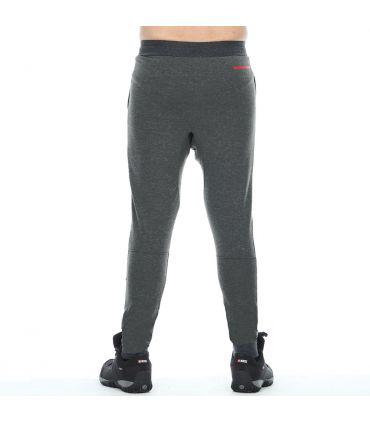 Pantalones +8000 Badet 18I Hombre Negro