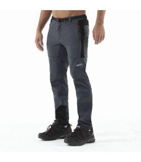 Pantalones +8000 Cordier 19I 084 Hombre Antracita. Oferta y Comprar online