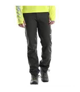 Pantalones +8000 Cordier 19I 830 Hombre Militar