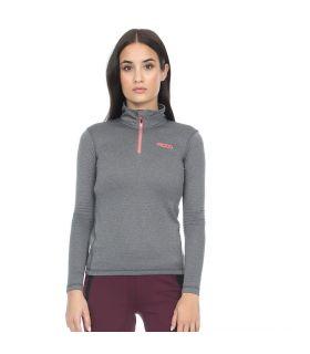 Camiseta +8000 Polari 19I 184 Mujer Antracita. Oferta y Comprar online