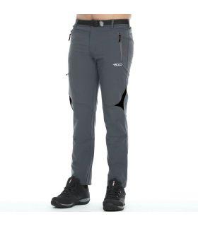 Pantalones +8000 Taravillo 19I Hombre Antracita. Oferta y Comprar online