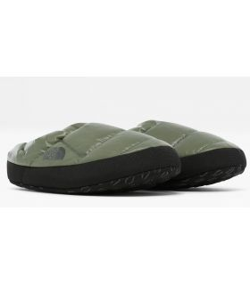 Zapatillas The North Face Tent Mule III Hombre Four Leaf Clover. Oferta y Comprar online