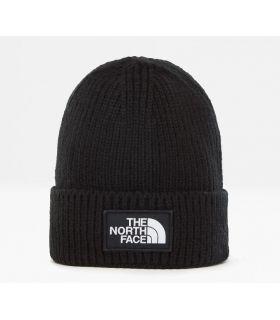 Gorro The North Face Logo Box Cuf Negro