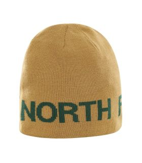 Gorro The North Face Reversible Banner Green