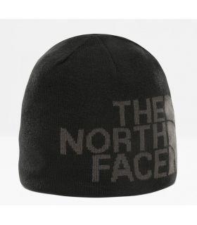 Gorro The North Face Reversible Banner Black Grey. Oferta y Comprar online