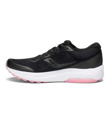 Saucony Clarion Negro Mujer