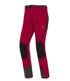 Pantalones Trangoworld Prote Extreme DV Hombre Rio Red