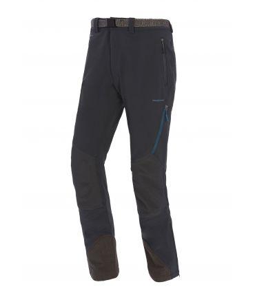 Pantalones Trangoworld Prote Extreme DV Hombre Dark Shadow