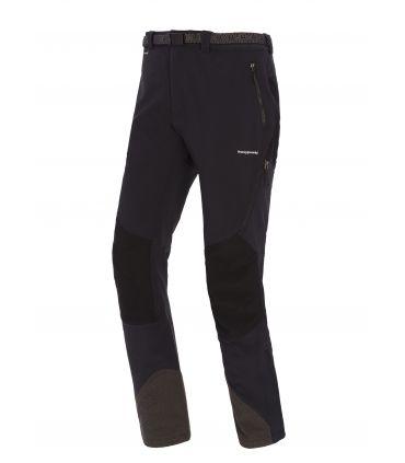 Pantalones Trangoworld Prote Extreme DV Hombre Negro