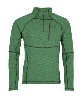Camiseta Ternua Momhil Hombre Peacock Green. Oferta y Comprar online