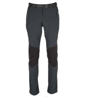 Pantalones Ternua Belonia Hombre Whales Grey. Oferta y Comprar online