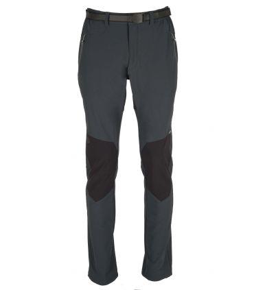 Pantalones Ternua Belonia Hombre Whales Grey