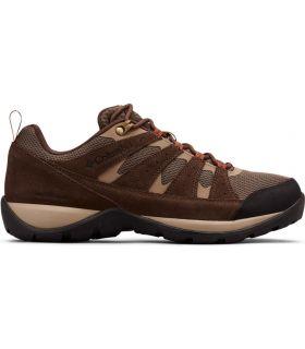 Zapatillas Columbia Redmond V2 Wp Hombre Barro Adobe Oscuro. Oferta y Comprar online