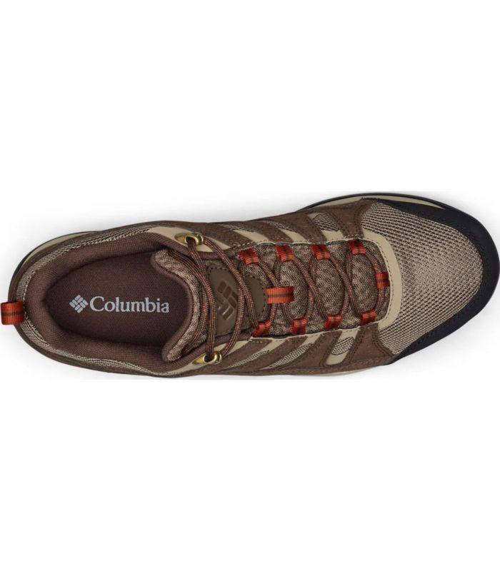 Compra online Zapatillas Columbia Redmond V2 Wp Hombre Mud en oferta al mejor precio