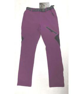 Pantalones Breezy Coromell Mujer Flox. Oferta y Comprar online