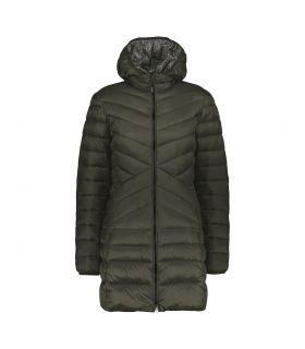 Abrigo Campagnolo 39Z0506 Mujer Olive. Oferta y Comprar online