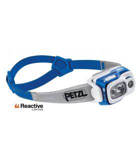 Frontal Petzl Swift Rl Azul. Oferta y Comprar online