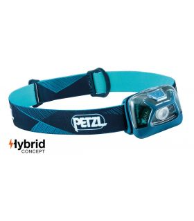 Frontal Petzl Tikka Azul. Oferta y Comprar online