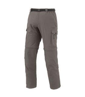 Pantalones Trangoworld Nigit Hombre Marrón