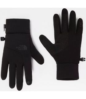 Guantes The North Face Etip Negro. Oferta y Comprar online