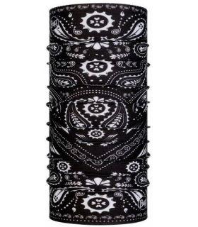 Braga Buff New Cashmere Negro. Oferta y Comprar online