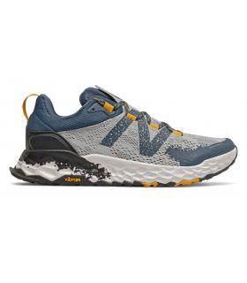 Zapatillas New Balance Fresh Foam Hierro V5 Hombre Aluminium. Oferta y Comprar online