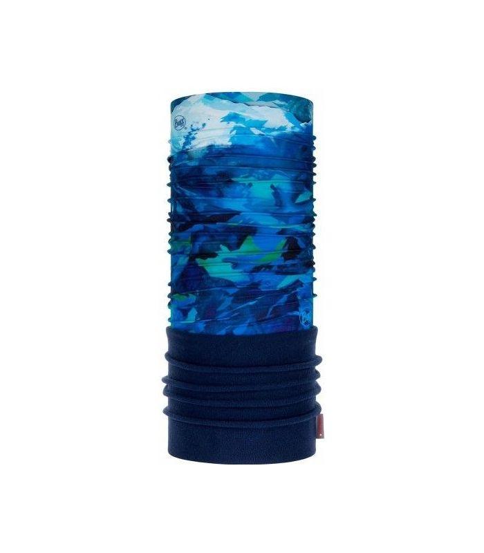 Compra online Braga Polar Buff High Mountain Niños Azul en oferta al mejor precio