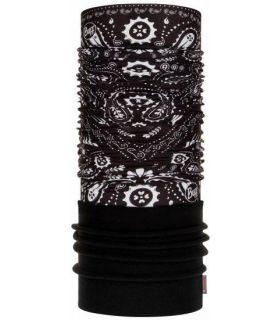 Braga Buff Polar New Cashmere Negro. Oferta y Comprar online