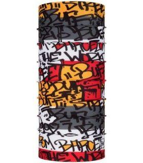 Braga Buff Grafft Niños Multicolor. Oferta y Comprar online