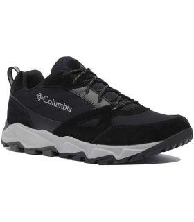 Zapatillas Columbia Ivo Trail Hombre Negro Vapor. Oferta y Comprar online
