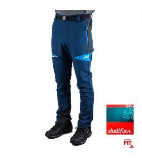 Pantalones +8000 Nordmore 19I 044 Hombre Azul Índigo
